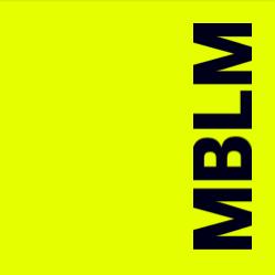 MBLM logo